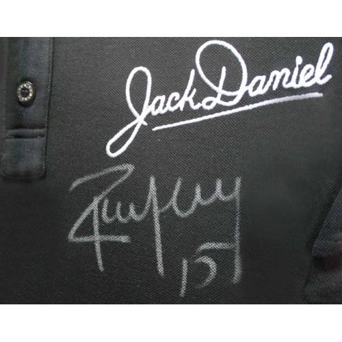 V8 Supercars Jack Daniels Racing Todd Kelly Amp Rick Kelly