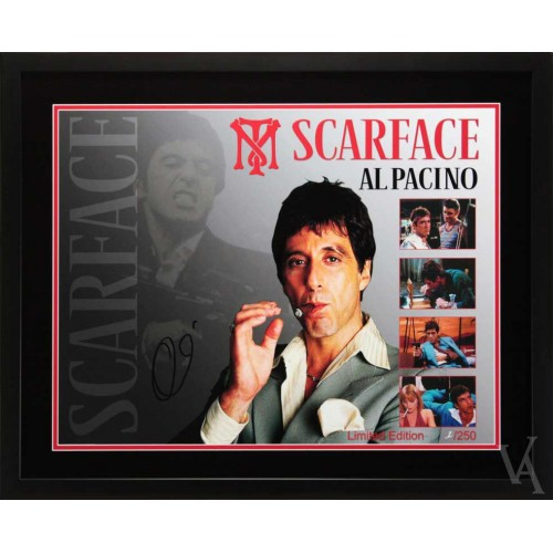 Amazoncom HSE GANGSTERS POSTER Mafia Scarface Godfather