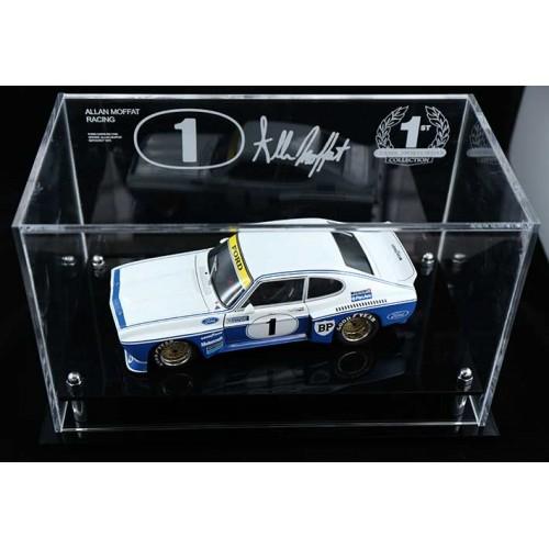 Moffat Ford Capri Rs 3100 Perspex Acrylic Display Case Car Not