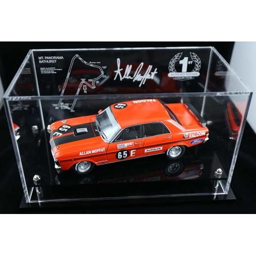 Moffat Biante Model 1 18 Perspex Acrylic Display Case Car Not
