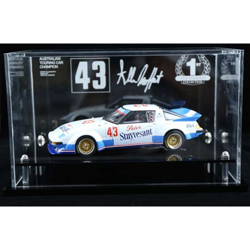 Moffat Mazda Rx7 Atcc Perspex Acrylic Display Case Car Not Included