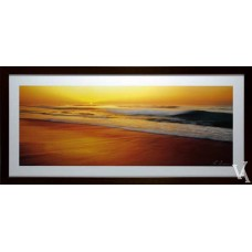 KEN DUNCAN FRAMED & SIGNED SCENIC SIGNATURE SERIES A NEW DAY