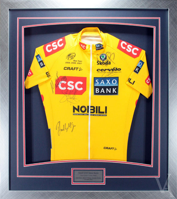 Jersey framing solutioingenieria Choice Image