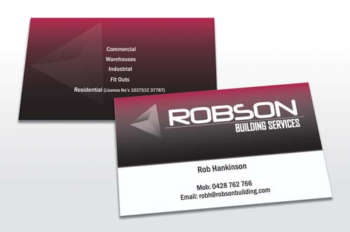 Business Cards & Flyers
