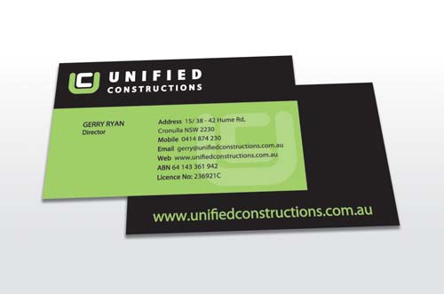 Business cards flyers 1 35 reheart Image collections